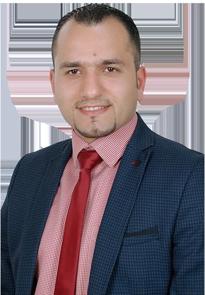 Tarek Jairwdeh